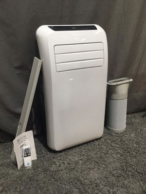 Global Air YPF2-12C 12,000-BTU 3 in 1 Portable Air Conditioner AC for Sale in Chino, CA