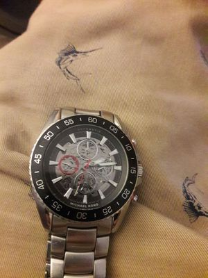 Michael Kors automatic watch for Sale in West Palm Beach, FL