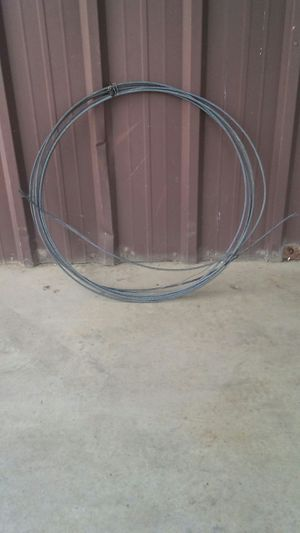 Steele Cable Wire for Sale in Carl Junction, MO