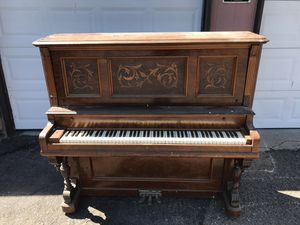 Piano by Jewett Boston FREE for Sale in Wheat Ridge, CO