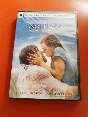 Notebook DVD (New & Sealed) for Sale in Chino Hills, CA