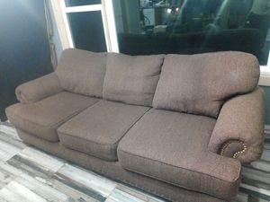 3 person sofa for Sale in Spartanburg, SC