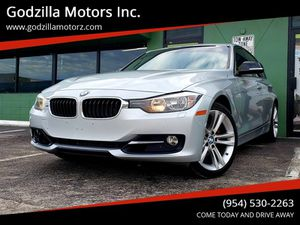 2013 BMW 3 Series for Sale in Oakland Park, FL