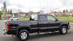 POWERED ENGINE 2003 CHEVROLET SILVERADO for Sale in Indianapolis, IN