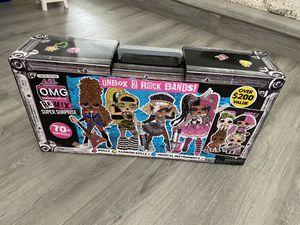 Brand new LOL Doll remix dolls for Sale in Fontana, CA
