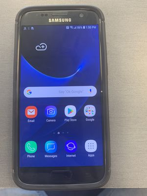Unlocked Samsung S7 for Sale in Brentwood, NC