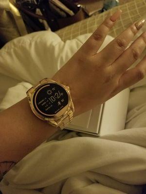 Reloj Smart Michael Kors original for Sale in Downey, CA