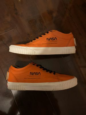 NASA Vans Authentic for Sale in Spring Valley, CA