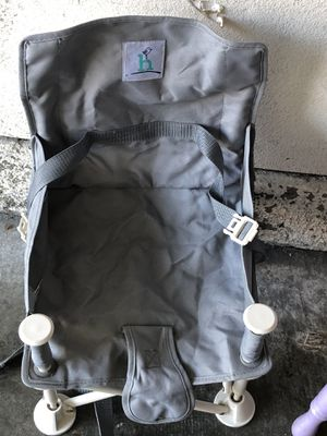 Portable booster seat for Sale in Mission Viejo, CA