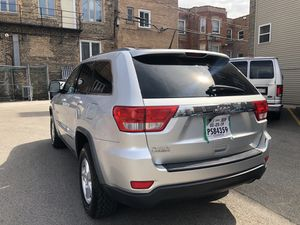 2011 Jeep Grand Cherokee for Sale in Chicago, IL