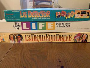 90's Board Games for Sale in Chicago, IL