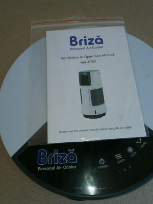 Briza personal air cooler for Sale in Mesa, AZ
