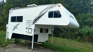 2006 S&S Camper for Sale in Mineral, WA