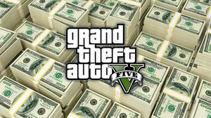 GTA 5 UNLIMITED MONEY METHOD (Method is $50/ 1.5 mil is $10) for Sale in North Royalton, OH