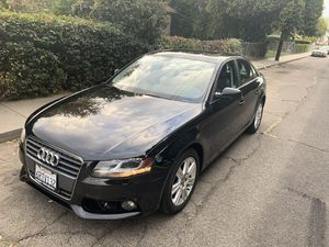 2011 Audi A4 for Sale in Covina, CA