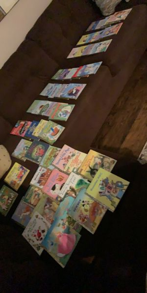 Little golden books for Sale in Brick Township, NJ