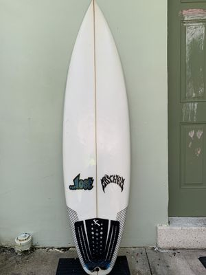 "6' 3"" Lost Mayhem Pocket Rocket surfboard for Sale in Deerfield Beach, FL"