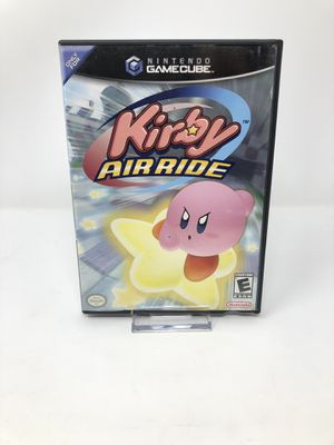 Kirby Air Ride Nintendo Gamecube/Wii for Sale in Tempe, AZ