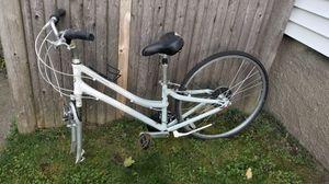 Bike Fixer-Upper for Sale in Belmont, MA