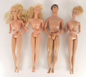 Vintage Barbie dolls and Ken for Sale in Sachse, TX
