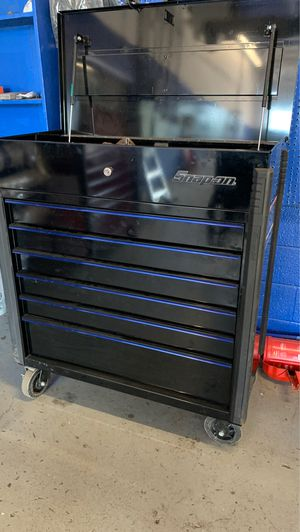 Snap On Tool box for Sale in Lincoln Park, MI