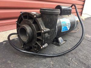 Pool Pump 2.5 HP Water Pump / Spa Pump $120 for Sale in Orange, CA