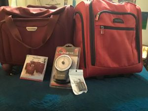 Ricardo luggage & accessories for Sale in Fort Washington, MD