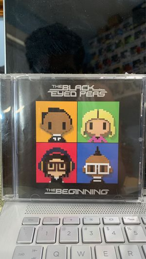 The Black Eyed Peas The Beginning CD Album for Sale in The Bronx, NY