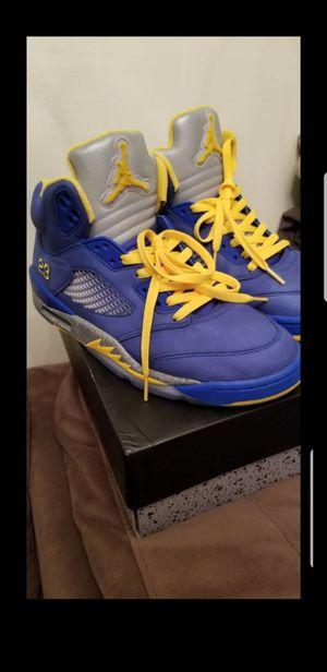 Jordan .nike .basketball.shoes for Sale in Whittier, CA