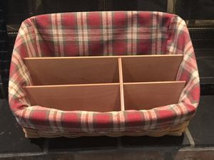 Longaberger Basket for Sale in Olympia, WA