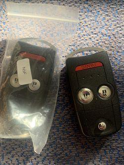 2008 Honda Acura 2 Used Keys for Sale in Herald,  CA