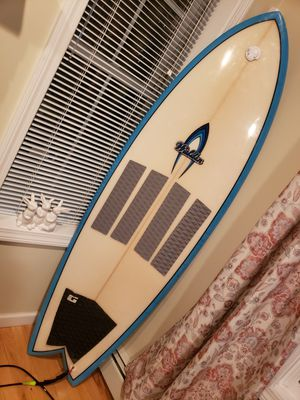 Surfboard - Walden fish for Sale in Beacon Falls, CT