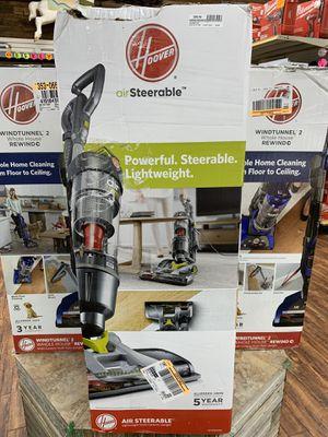 Hoover Air Steerable Vacuum for Sale in Dallas, TX