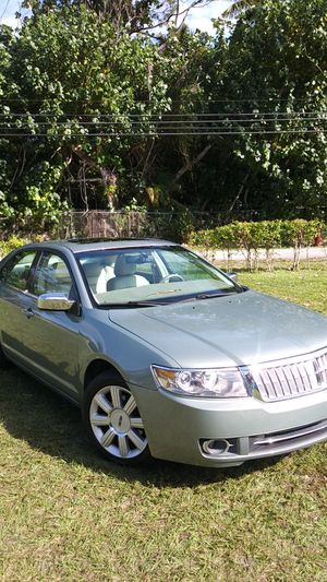 Ford Lincoln MKZ 2009 for Sale in West Palm Beach, FL