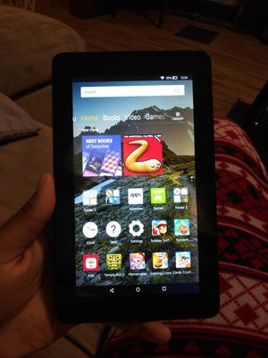 Amazon Kindle Tablet for Sale in Columbus, OH