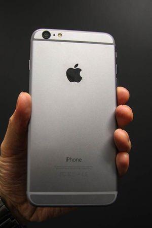 iPhone 6 Plus UNLOCKED 100% feedbacks 5 stars for Sale in Morrow, GA