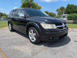 2009 Dodge Journey for Sale in Hudson, FL