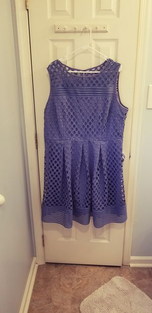 Lane Bryant plus size dress for Sale in Madison Heights, VA