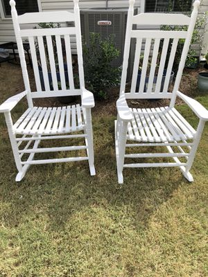 Pleasant New And Used Rocking Chair For Sale In Garner Nc Offerup Ocoug Best Dining Table And Chair Ideas Images Ocougorg