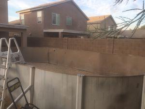Swimming pool 15x30 for Sale in Phoenix, AZ