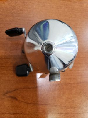 Zebco 33 Fishing Reel for Sale in Raleigh, NC