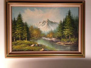 Oil painting for Sale in Manchester, CT
