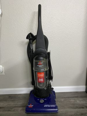 High performance Bissell vacuum cleaner for Sale in Bellevue, WA