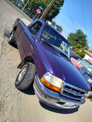1999 XLT Ford Ranger for Sale in Chula Vista, CA