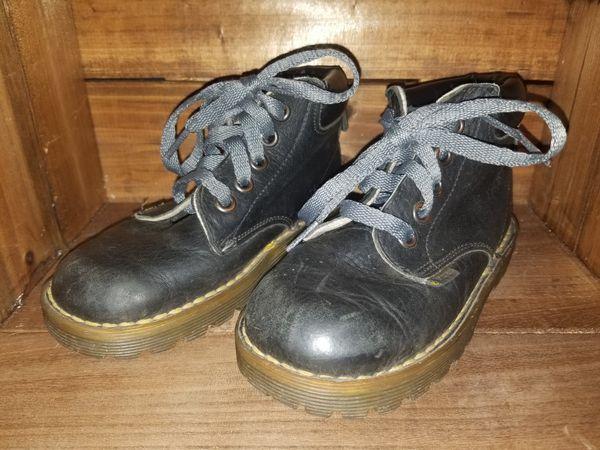 Kids Dr. Martens Boots