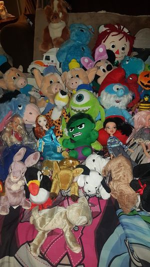 Bundle toys for Sale in Los Angeles, CA
