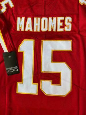 Patrick Mahomes - Kansas City Chiefs L for Sale in Schaumburg, IL