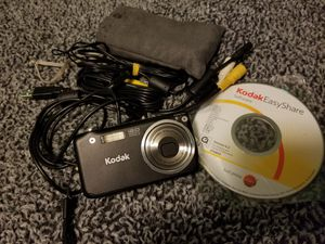 Kodak digital camera for Sale in Waterford Township, MI