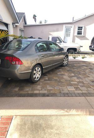 2008 Honda Civic for Sale in Pomona, CA