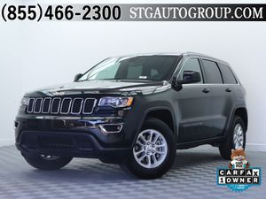 2018 Jeep Grand Cherokee for Sale in Montclair, CA